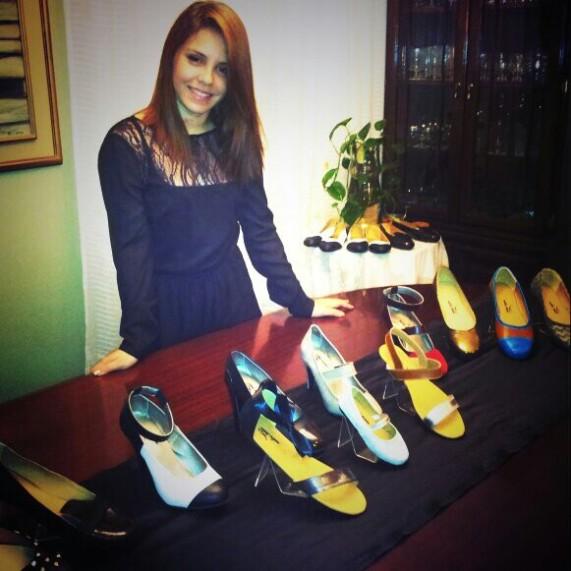 Edutic, emprendimiento, exito, marielisamarques, marketing, melbateran, originalidad, ventas, zapatos, @eduticEcuador, @JorgeTeranB, @marielisamarq,